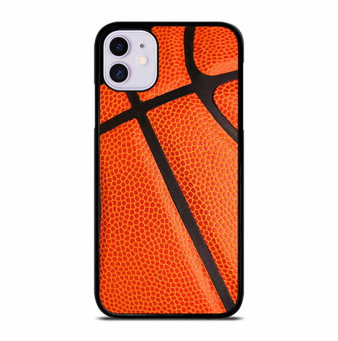 BASKETBALL TEXTURED for iPhone 11 Case