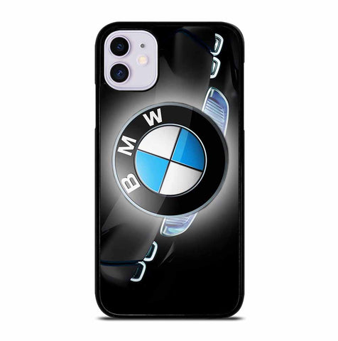 BMW LIGHT BULB iPhone 11 Case Cover