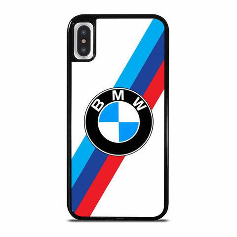 BMW SYMBOL iPhone X and XS Case Cover