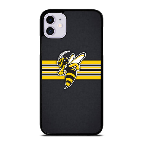 Baldwin Wallace Yellow Jackets for iPhone 11 Case Cover