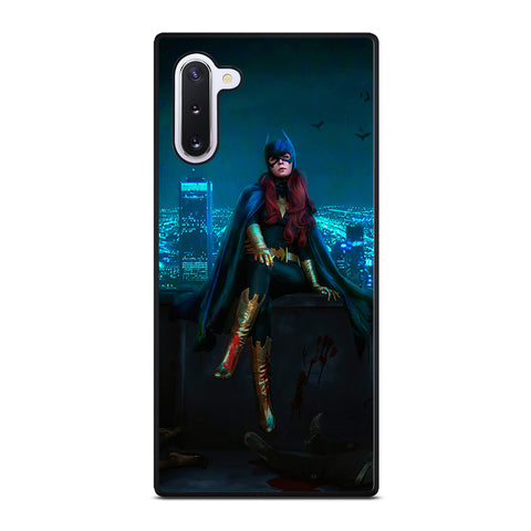 Batwoman for Samsung Galaxy Note 10 Case Cover