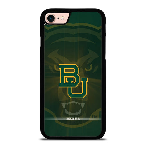 Baylor Bears for iPhone 7 or 8 Case Cover