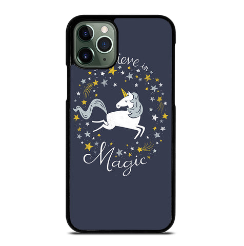Believe In Magic for iPhone 11 Pro Max Case Cover