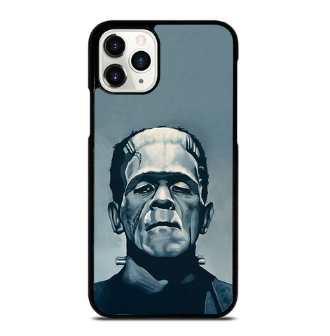 Boris Karloff As Frankenstein for iPhone 11 Pro Case Cover