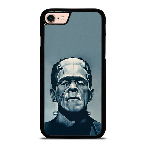 Boris Karloff As Frankenstein for iPhone 7 and 8 Case