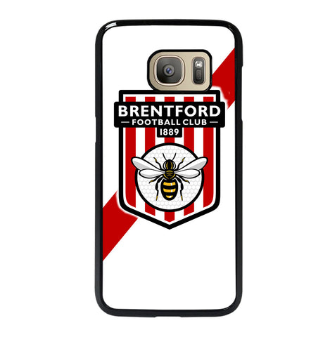 Brentford FC for Samsung Galaxy S7 Case Cover