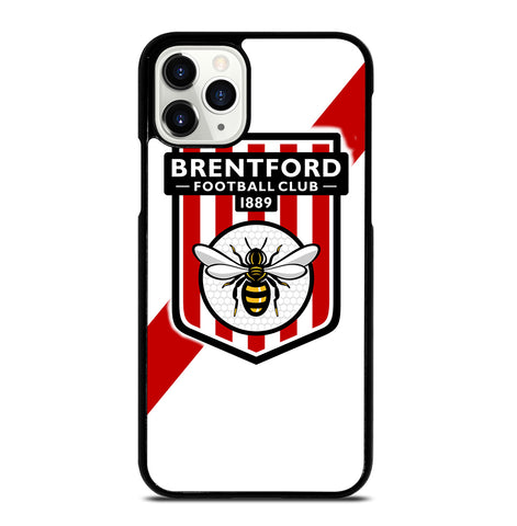 Brentford FC for iPhone 11 Pro Case
