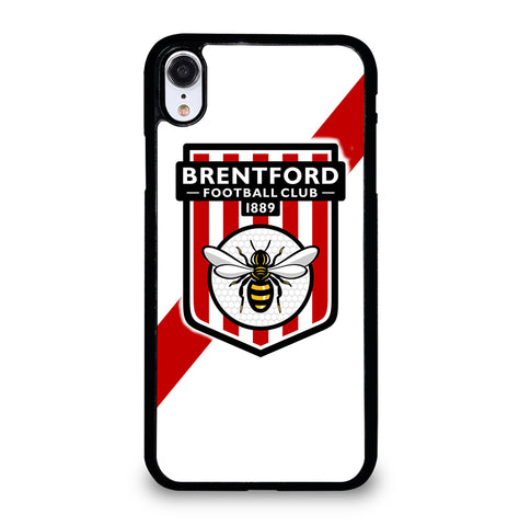 Brentford FC for iPhone XR Case