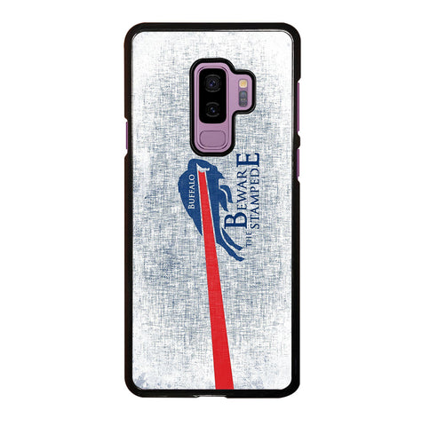 Buffalo Bills for Samsung Galaxy S9 Plus Case Cover