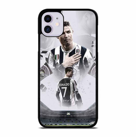 CRISTIANO RONALDO CR7 for iPhone 11 Case Cover