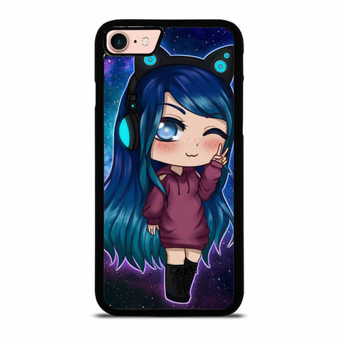 CUTE GACHA LIFE SPACE for iPhone 7 or 8 Case