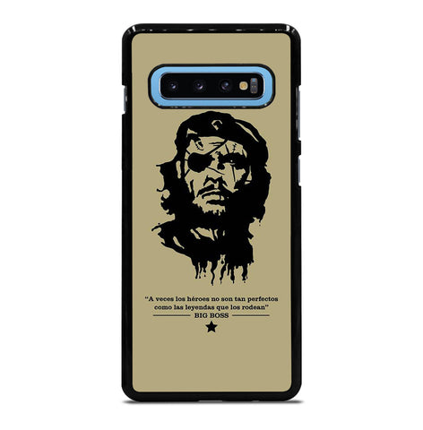 Che Guevara for Samsung Galaxy S10 Plus Case