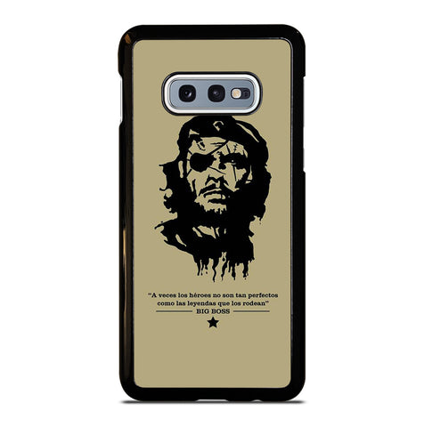 Che Guevara for Samsung Galaxy S10e Case