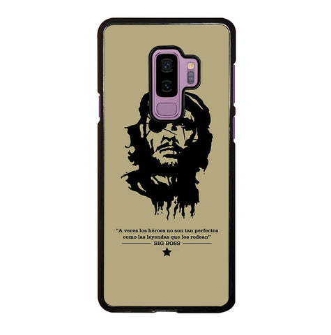 Che Guevara for Samsung Galaxy S9 Plus Case
