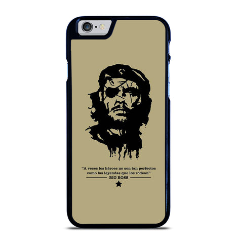 Che Guevara for iPhone 6 and 6S Case Cover