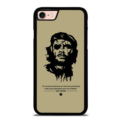 Che Guevara for iPhone 7 or 8 Case Cover