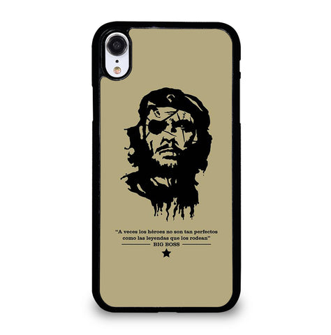 Che Guevara for iPhone XR Case
