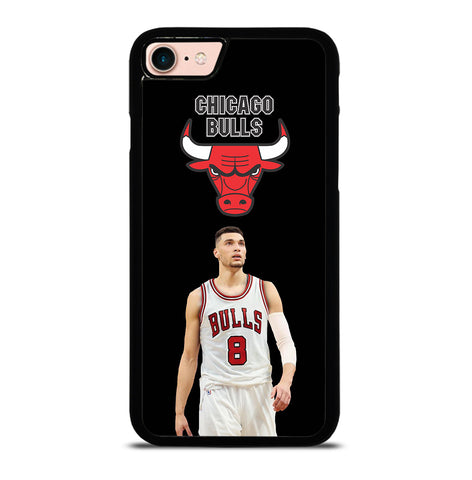 Chicago Bulls Zach Lavine for iPhone 7 or 8 Case