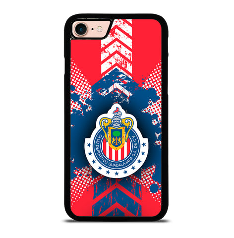 Chivas De Guadalajara Logo for iPhone 7 or 8 Case Cover