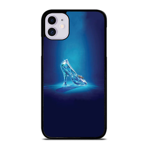 Cinderella Slipper Walt Disney for iPhone 11 Case