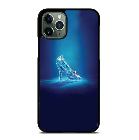 Cinderella Slipper Walt Disney for iPhone 11 Pro Max Case