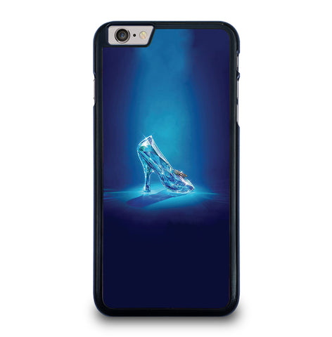 Cinderella Slipper Walt Disney for iPhone 6 and 6S Plus Case