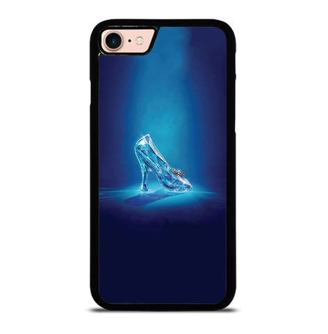 Cinderella Slipper Walt Disney for iPhone 7 or 8 Case Cover