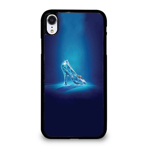 Cinderella Slipper Walt Disney for iPhone XR Case