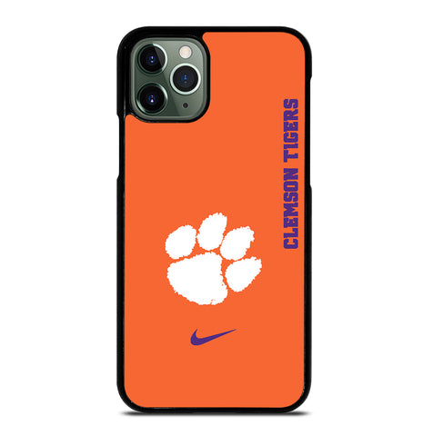 Clemson Tigers Football for iPhone 11 Pro Max Case