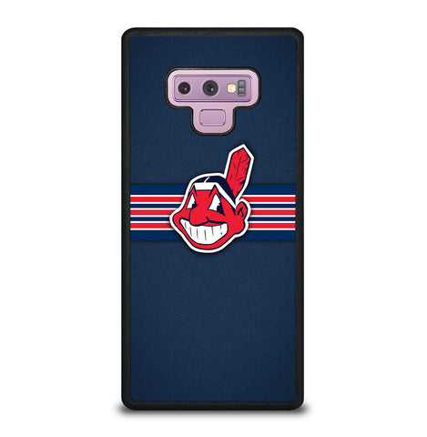 Cleveland Indians for Samsung Galaxy Note 9 Case