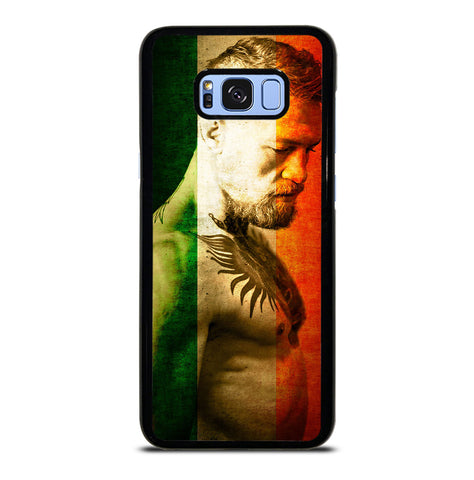 Conor McGregor CWFC Irish UFC King for Samsung Galaxy S8 Plus Case Cover