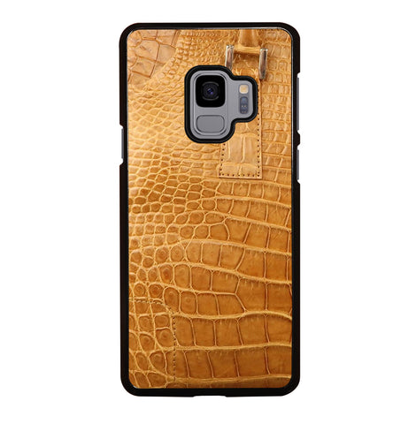 Crocodile Cover for Samsung Galaxy S9 Case