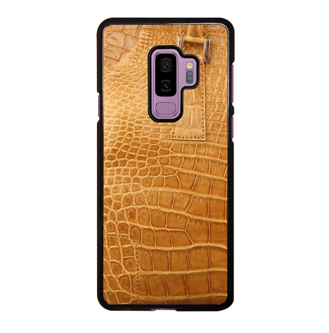Crocodile Cover for Samsung Galaxy S9 Plus Case Cover