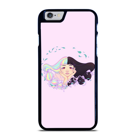 Cute Melanie Martinez Face iPhone 6 / 6s Case