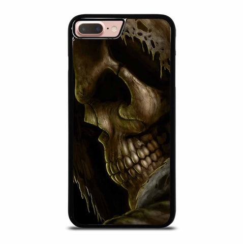 DEATH STRANDING SKULL for iPhone 7 or 8 Plus Case