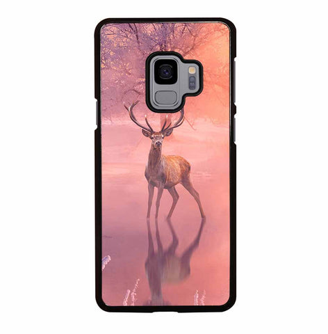 DEER for Samsung Galaxy S9 Case