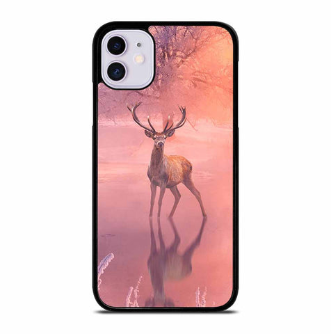DEER for iPhone 11 Case