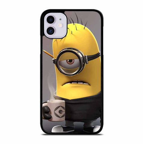 DESPICABLE ME 2 MINIONS iPhone 11 Case
