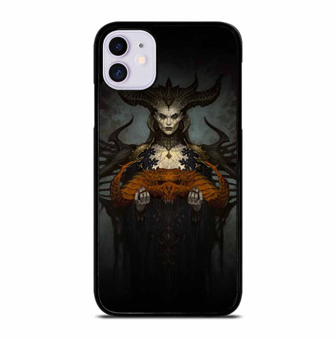 DIABLO for iPhone 11 Case