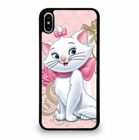 DISNEY THE ARISTOCATS MARIE for iPhone XS Max Case