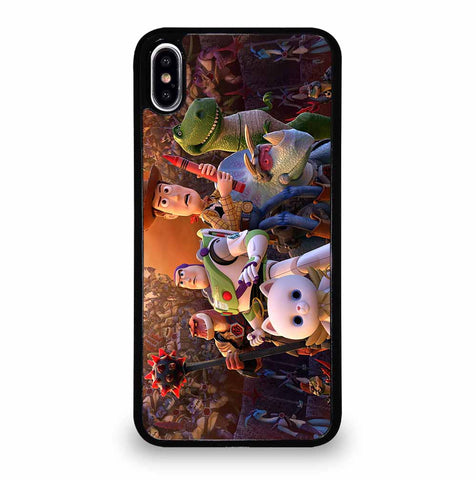 DISNEY TOY STORY for iPhone XS Max Case