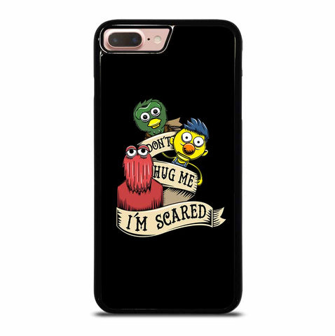DON'T HUG ME I'M SCARED for iPhone 7 and 8 Plus Case Cover