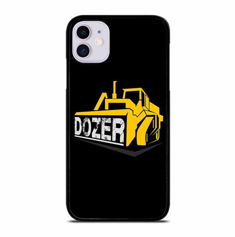 DOZER LOGO for iPhone 11 Case