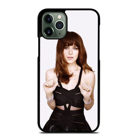 Dakota Johnson Fifty Shades of Grey for iPhone 11 Pro Max Case