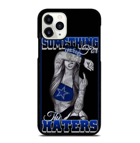 Dallas Cowboys Female for iPhone 11 Pro Case Cover