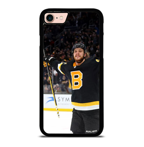 David Pastrnak Boston Bruins NHL for iPhone 7 and 8 Case Cover