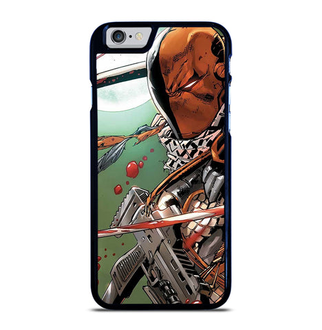 Deathstroke DC Comics for iPhone 6 or 6S Case Cover