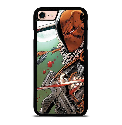 Deathstroke DC Comics for iPhone 7 or 8 Case