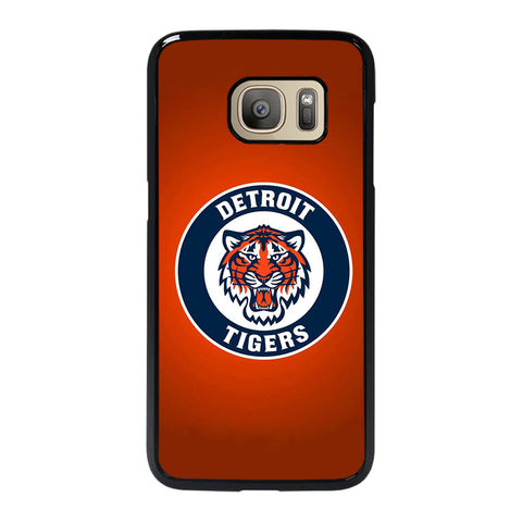 Detroit Tigers Baseball for Samsung Galaxy S7 Case