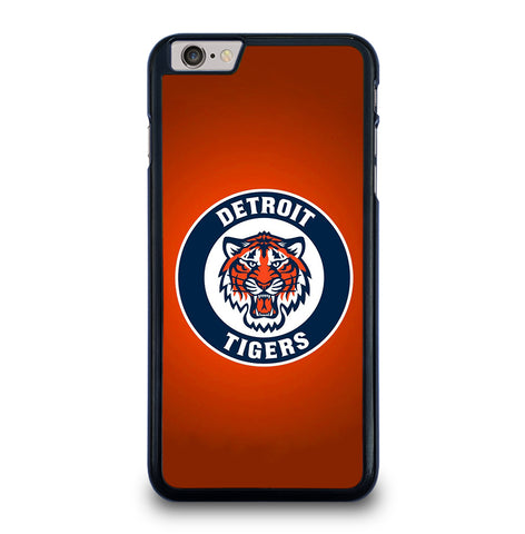 Detroit Tigers Baseball for iPhone 6 or 6S Plus Case